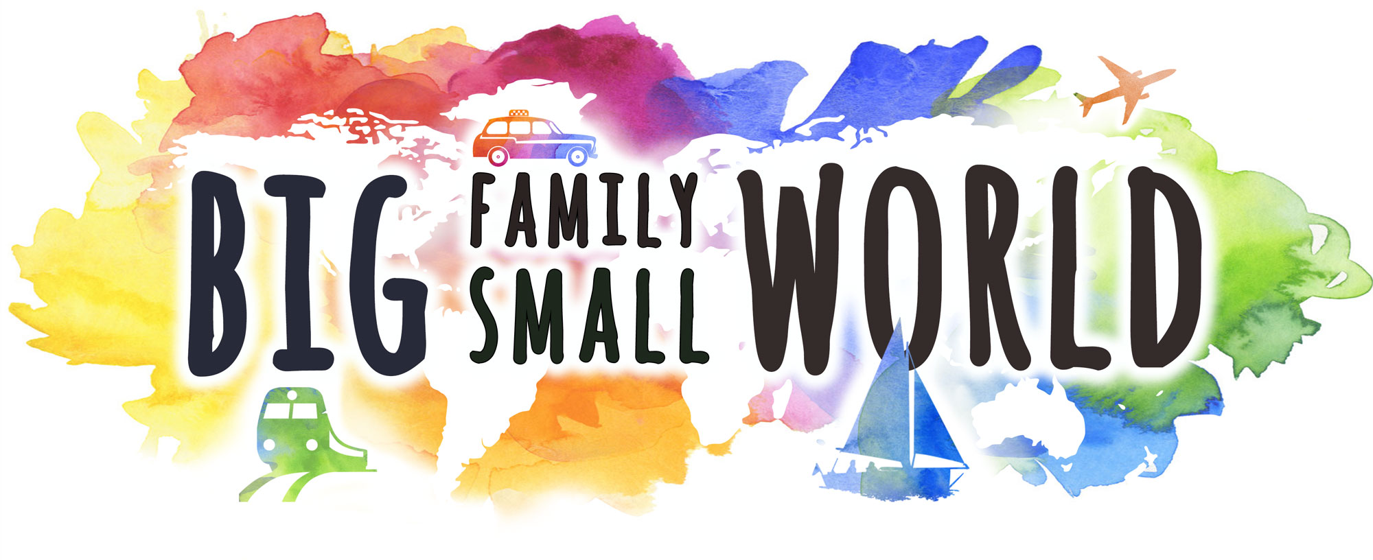 Big Family Small World