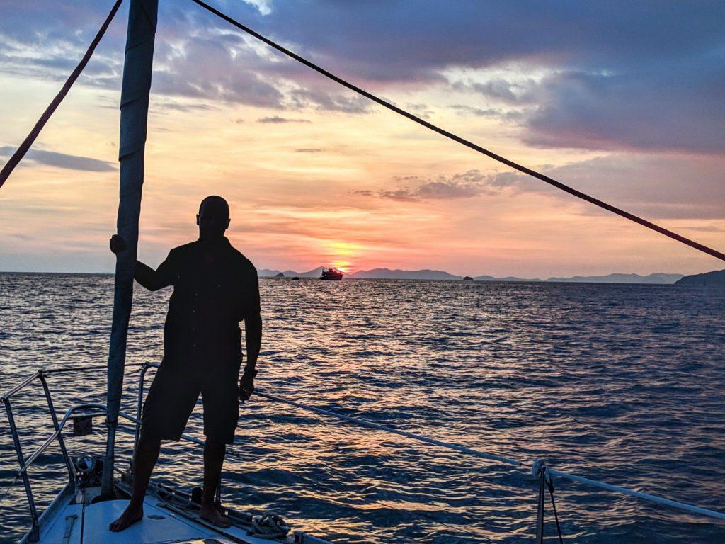 Sailing school 2: life lessons